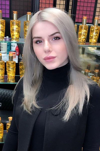 Moscow Nikolskaya